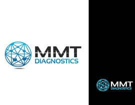 #34 para Design a Logo for MMT Diagnostics por saimarehan