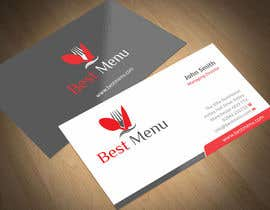#34 for Design some Business Cards for Catering Company af ezesol