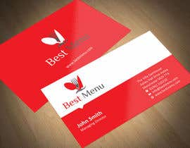 ezesol tarafından Design some Business Cards for Catering Company için no 37