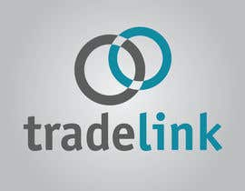 nº 169 pour Logo for trade company - TRADE LINKS par mydesignsv