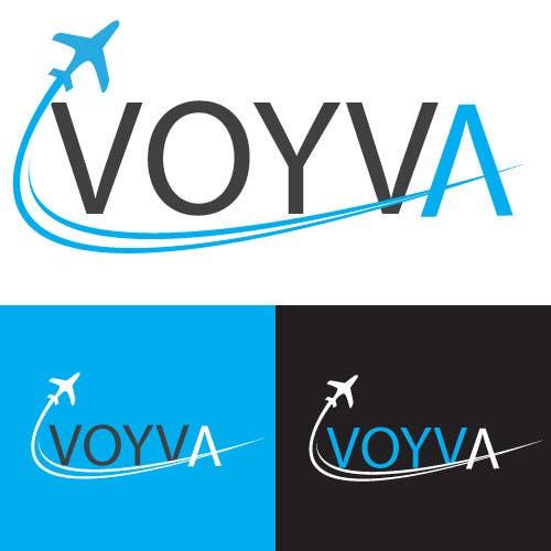Proposition n°265 du concours Design a Logo for a Travel Website