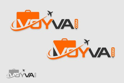 #301 for Design a Logo for a Travel Website by miglenamihaylova