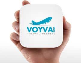 nº 337 pour Design a Logo for a Travel Website par sanzidadesign
