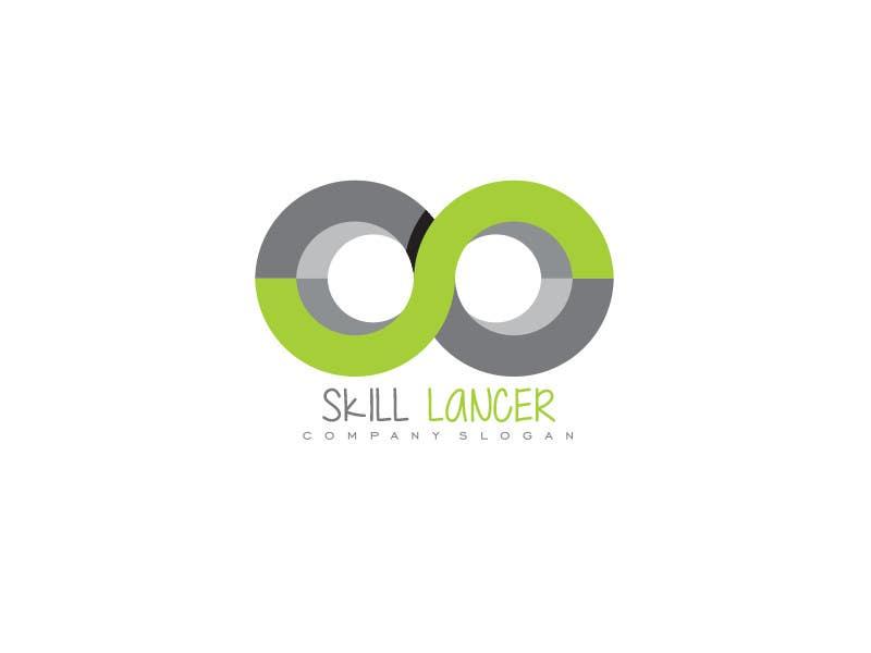 Kilpailutyö #22 kilpailussa Design a Logo for my Project bidding Website