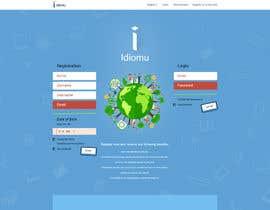 maxverentsov tarafından Website design için no 34