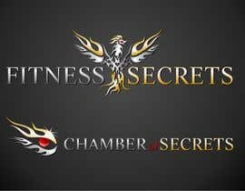 #163 for High Quality Logo Design for Fitness Secrets af coreYes