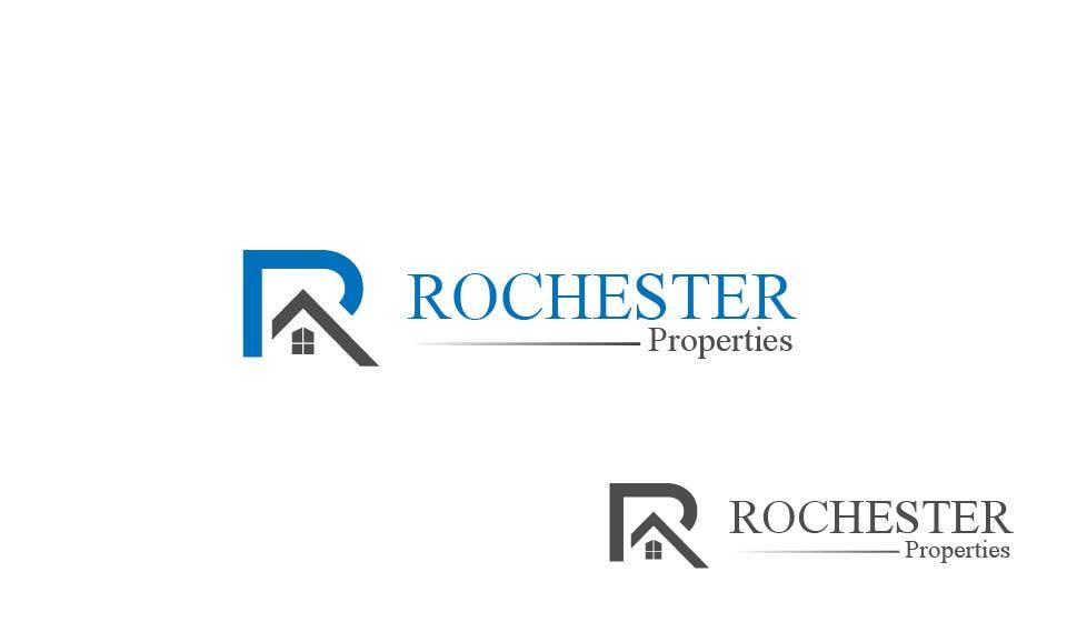 Bài tham dự cuộc thi #94 cho Design a Logo for a Real Estate Company