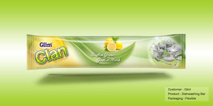 #2 for Label/Packaging Designs for Paksitan's biggest FMCG by chubbycreations
