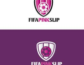 #27 for FIFA PINK SLIP LOGO by uhassan