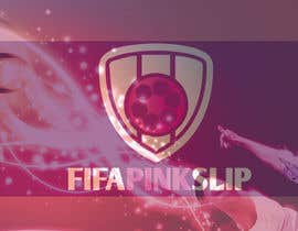 #28 for FIFA PINK SLIP LOGO by uhassan