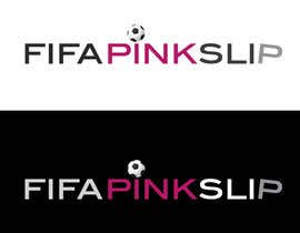 #9 for FIFA PINK SLIP LOGO by IllusionG