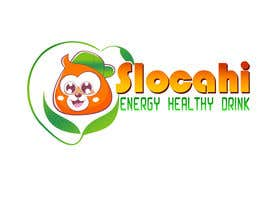 #89 untuk Graphic Design for Need Logo designed for energy + focus drink oleh junaidaf