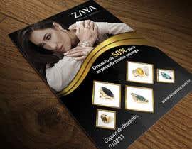 #18 for Flyer Zaya by npinkyn