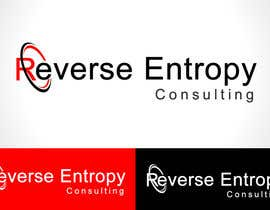 #33 for Design a Logo for Reverse Entropy Consulting af thimsbell