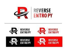 #14 for Design a Logo for Reverse Entropy Consulting af nitabe