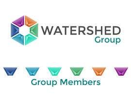 dsoldat tarafından Design a modern responsive logo for online and print (A Group Logo) için no 80
