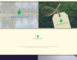 artwaves tarafından Natural Wellness Brand Logo için no 198
