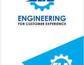 "nº 49 pour Design a Logo for ""Engineering for Customer Experience SLAs"" par lanangali"