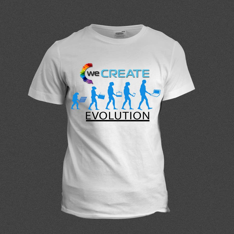 #27 for Design a T-Shirt for Web Design Company by IAN255