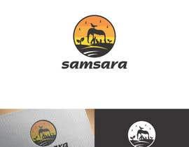 Nro 66 kilpailuun Logo Design for animal plataform käyttäjältä lahoretouch