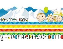 #42 untuk Design a Logo for Alaska Preschool oleh pablopoeta