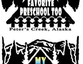 Nro 37 kilpailuun Design a Logo for Alaska Preschool käyttäjältä pcorpuz