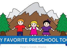 #24 untuk Design a Logo for Alaska Preschool oleh AmyHarmz