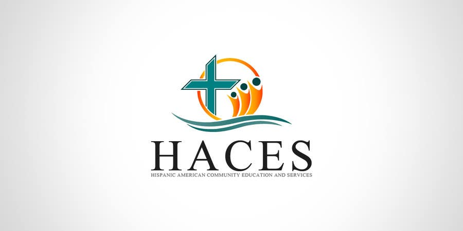 #28 for Design a Logo for HACES by Psynsation