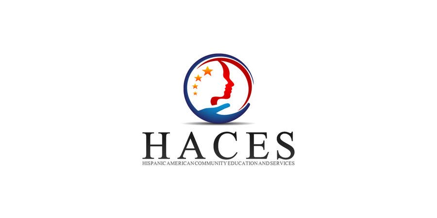 #49 for Design a Logo for HACES by Psynsation