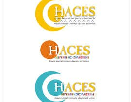 #41 for Design a Logo for HACES by szon