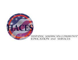#67 for Design a Logo for HACES by PedroVidal2k14