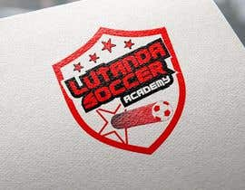 #24 for Re-Design our Soccer Academy Logo by Maaz1121