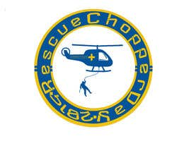 #59 for Design a Logo for new rescue helicopter fundraising day by Qoutmosh