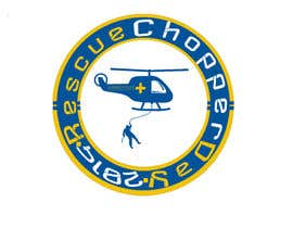 #60 for Design a Logo for new rescue helicopter fundraising day by Qoutmosh