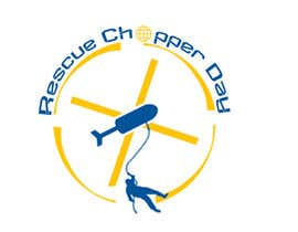 #63 for Design a Logo for new rescue helicopter fundraising day by Qoutmosh