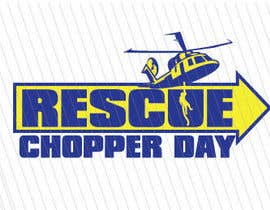 #76 for Design a Logo for new rescue helicopter fundraising day by kiekoomonster
