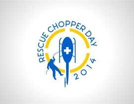 #41 cho Design a Logo for new rescue helicopter fundraising day bởi lanangali