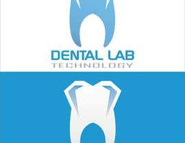 Annefdo tarafından Design a mew modern logo for dental lab technology company için no 3