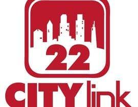 Nro 110 kilpailuun Create a Logo for a Smart City Platform käyttäjältä rafina13