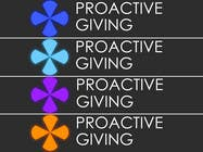 Graphic Design Конкурсная работа №195 для Strong and elegant logo required for new global charity - Proactive Giving