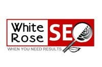 Proposition n°320 du concours Logo Design for White Rose SEO (www.whiteroseseo.com)