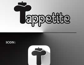 CesarMN tarafından Design a Logo for Tappetite, the world's first virtual P2P bakery için no 228