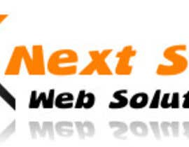 #23 para Design a Logo for Next Step Web Solution por romanzaritsky