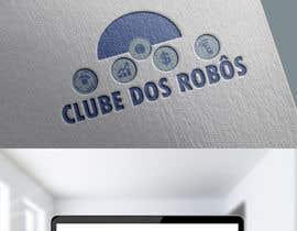 yleite tarafından Projetar um Logo para startup de robôs için no 2