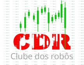 agkdcweb tarafından Projetar um Logo para startup de robôs için no 10