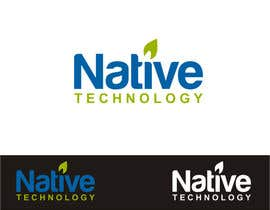 nº 112 pour Native Technology Logo par Superiots