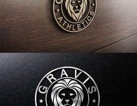 Nro 76 kilpailuun Design a lion logo käyttäjältä asadcna