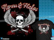 Contest Entry #29 for Design a T-Shirt, HAT AND BANDANAS for BIKERS