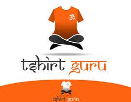 #51 for Design a Logo for tshirt.guru af vishakhvs