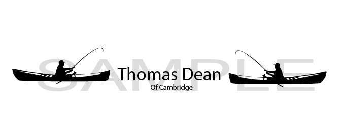 Konkurrenceindlæg #3 for Thomas Dean (handmade leather goods)